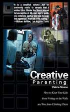 Creative Parenting