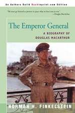 The Emperor General