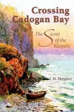 Crossing Cadogan Bay