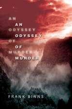 An Odyssey of Murder