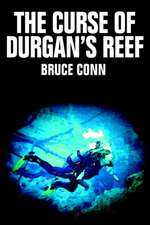 The Curse of Durgan's Reef