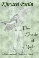 This Shade of Night