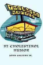 The Awful Waffle