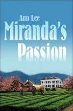 Miranda's Passion