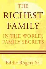 The Richest Family in the World
