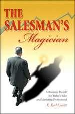 The Salesman's Magician