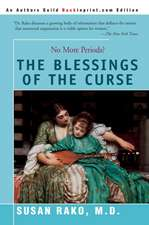 The Blessings of the Curse