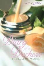 Diary of a Duchess