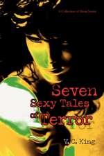 Seven Sexy Tales of Terror