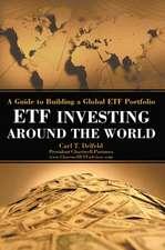 Etf Investing Around the World