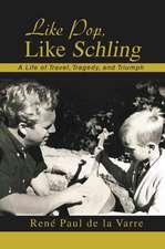 Like Pop, Like Schling