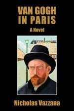 Van Gogh in Paris