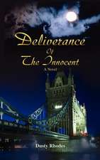 Deliverance of the Innocent