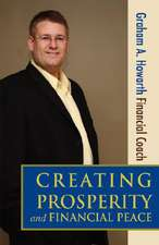 Creating Prosperity and Financial Peace