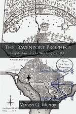 The Davenport Prophecy