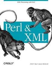 Perl & XML