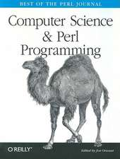 Computer Science & Perl Programming – Best of the Perl Journal
