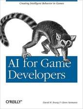 AI for Games Developers