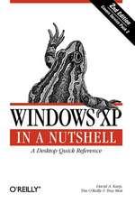 Windows XP in a Nutshell 2e