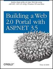 Building a Web 2.0 Portal with ASP.Net 3.5:  None