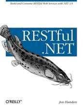 RESTful.NET