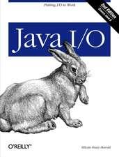 Java I/O 2e