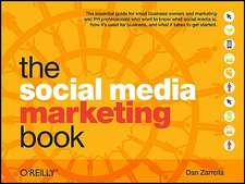 The Social Media Marketing