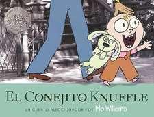 El Conejito Knuffle = Knuffle Bunny