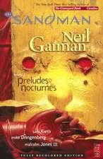 Sandman Preludes & Nocturnes