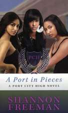 A Port in Pieces