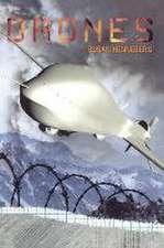 Drones:  Upper Emergent