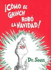 Como El Grinch Robo La Navidad! (How the Grinch Stole Christmas!)