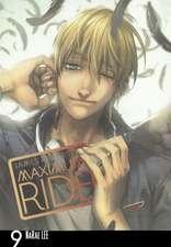 Maximum Ride Manga, Volume 9