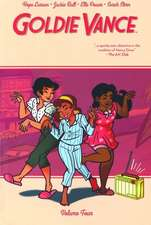 Goldie Vance, Volume 4