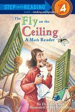 The Fly on the Ceiling:  A Math Myth