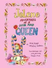 Jolene -- Adventures of a Junk Food Queen