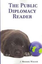 The Public Diplomacy Reader