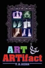 Art & Artifact