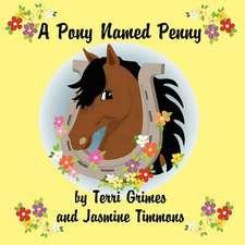 A Pony Named Penny