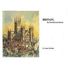 Britain, by Monarch & Sketch