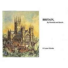 Britain, by Monarch & Sketch