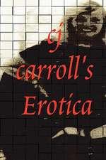 Cj Carroll's Erotica