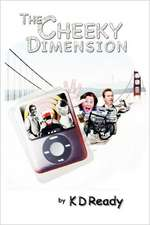 The Cheeky Dimension