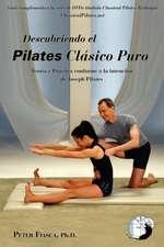 Descubriendo Pilates Clasico Puro