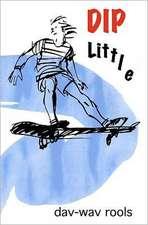 Dip Little:  Nerd vs. Bully!