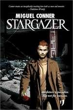 Stargazer:  The Dark Instinct Series Book 1