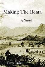 Making the Reata