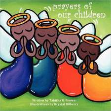 Prayers of Our Children