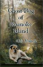 Ghost Dog of Roanoke Island:  The Fine Artist's Guide to Getting Into Galleries and Selling More Art
