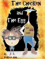 The Chicken and the Egg:  Journal